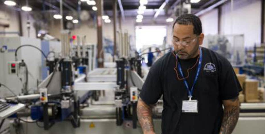 FBN's Cheryl Casone breaks down the latest U.S. economic growth numbers.