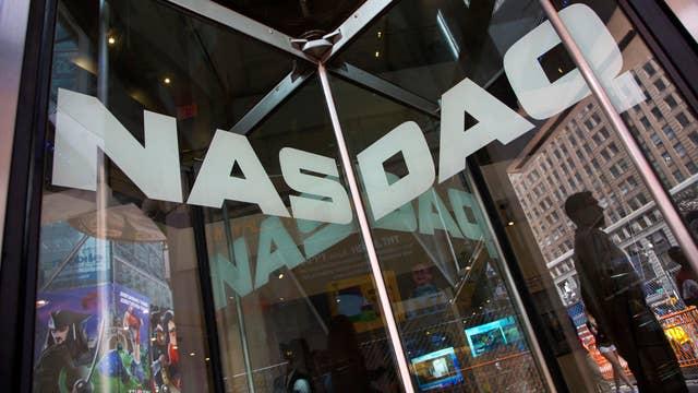 FBN's Charlie Gasparino breaks down NASDAQ's detailed report on the flash freeze.