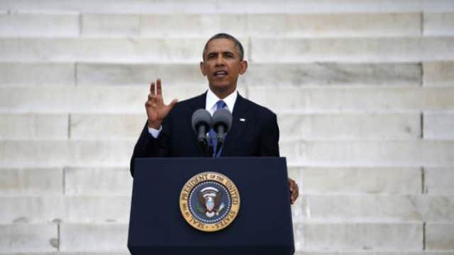 Like it or not, Constitution allows Obama to strike Syria without Congressional approval