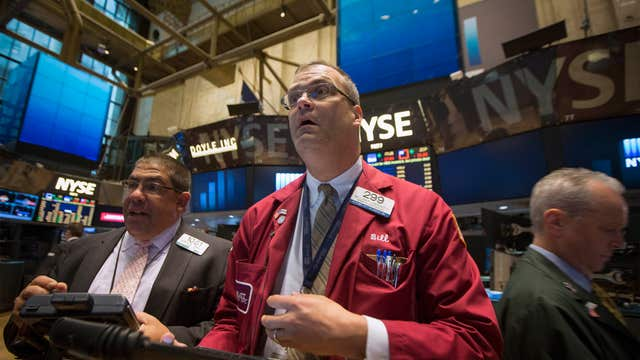 RBC Capital Markets chief U.S. economist Tom Porcelli and Stifel Nicolaus portfolio manager Chad Morganlander give their outlooks for the economy and markets.