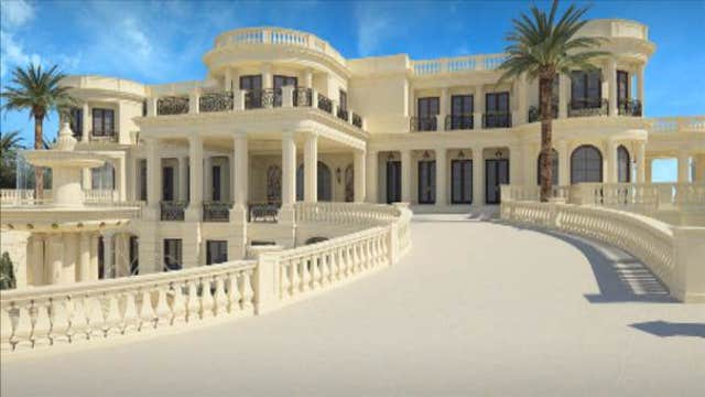 FBN's Cheryl Casone on the most expensive home currently for sale in the U.S.