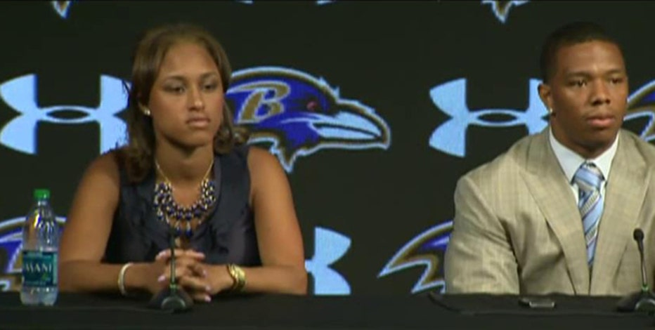 'What Women Really Want' co-author Dr. Gina Loudon on the fallout from the Ray Rice video.