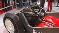 Build a 3-D printed car in 45 hours