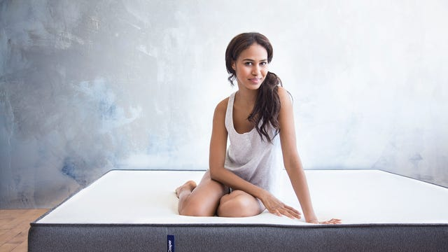 NYC startup Casper on disrupting the mattress industry.