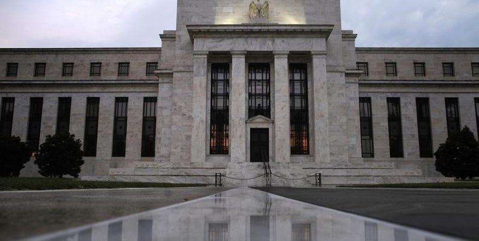 FBN's Peter Barnes break down details of the latest FOMC statement.