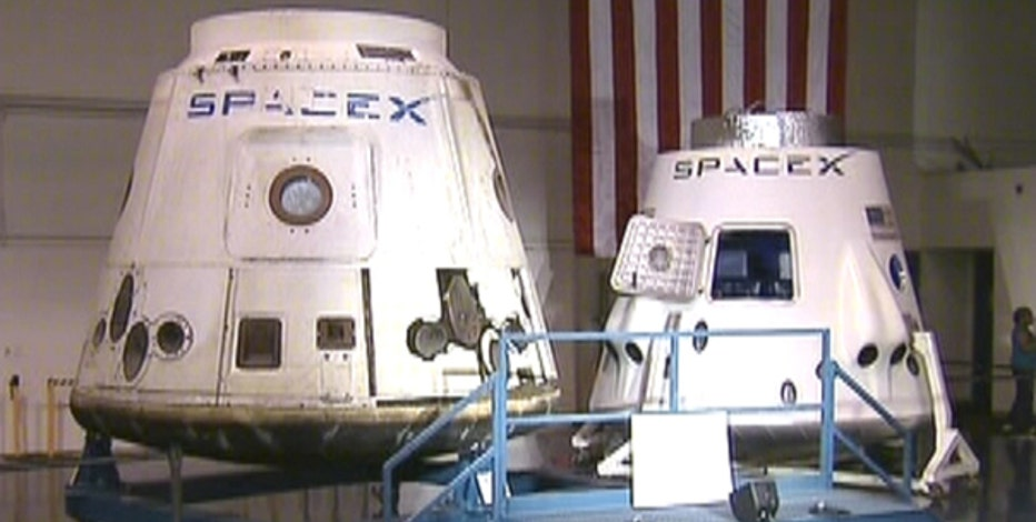 Claman on Call: FBN's Liz Claman with an after-hours web exclusive on the markets, the Federal Reserve and Elon Musk's comments on SpaceX's partnership with NASA and Tesla's Nevada Gigafactory.