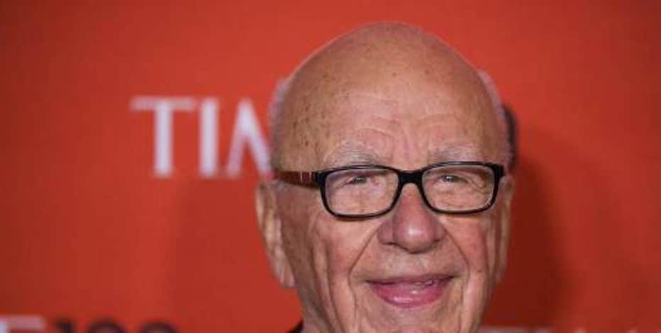 21st Century Fox Chairman and CEO Rupert Murdoch on Scotland's independence vote, David Cameron, the U.S. economy, terror threats, why he pulled out on the Time Warner deal and his take on 2016 U.S. presidential candidates.