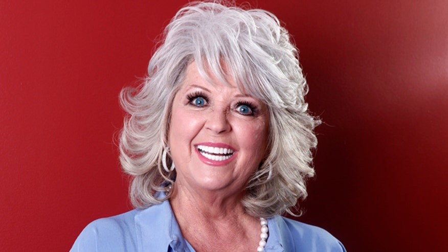 WSJ celebrity business reporter Lee Hawkins on Paula Deen's comeback plan.