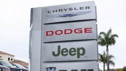 Chrysler reluctantly filed for an IPO of up to $ million, forced by its second-largest shareholder.