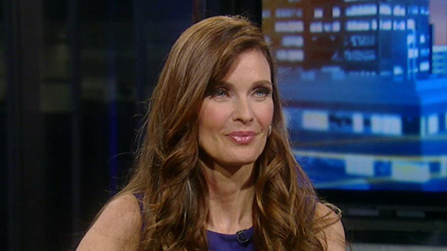 Former Supermodel Carol Alt offers tips for a healthier lifestyle.