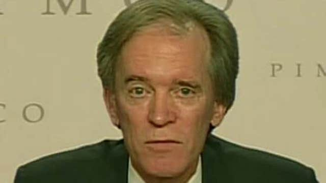 FBN's Adam Shapiro on Bill Gross' new role at Janus Capital Group.