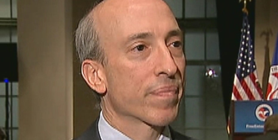 CFTC Chairman Gary Gensler on market transparency, banks, trading glitches and Libor.