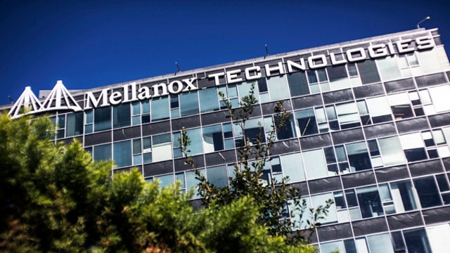 A&G Capital CIO Hilary Kramer, Tea Party News Network News Director Scottie Nell Hughes, FBN's Charles Payne and Penn Financial Group founder Matt McCall on the outlook for Mellanox Technologies.