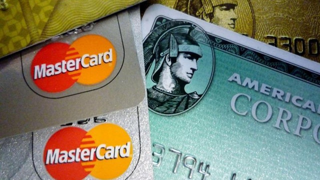 Experian CEO Craig Boundy on improving the accuracy and privacy of credit reporting.