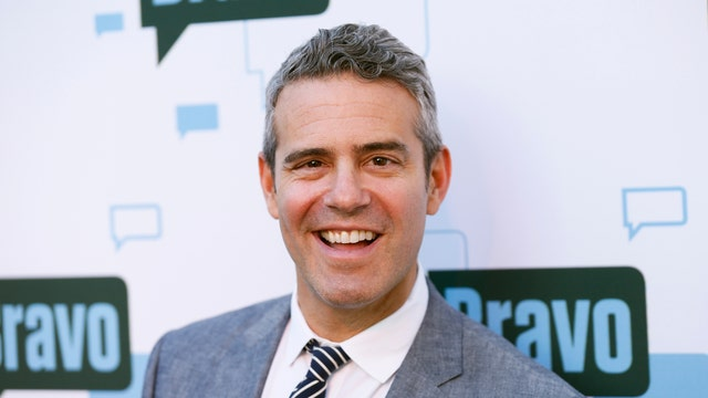 Whistle CEO Ben Jacobs on Andy Cohen new role as a strategic advisor.