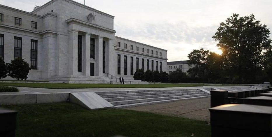 FBN's Charlie Gasparino and Tom Sullivan and New Oak President James Frischling weigh in on the latest FOMC minutes.