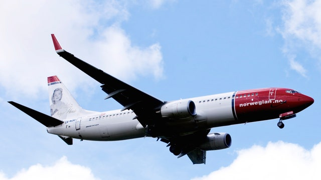Norwegian Air Shuttle CEO Bjorn Kjos on Dreamliner problems and the state of business.