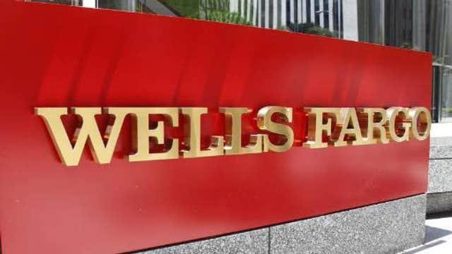 Earnings HQ: FBN's Cheryl Casone breaks down WFC's third-quarter earnings report.