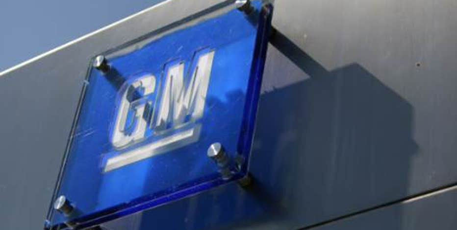 FBN's Diane Macedo on GM's new metal-stamping facility in Texas.