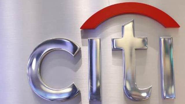FBN's Cheryl Casone breaks down Citigroup's third-quarter earnings report.