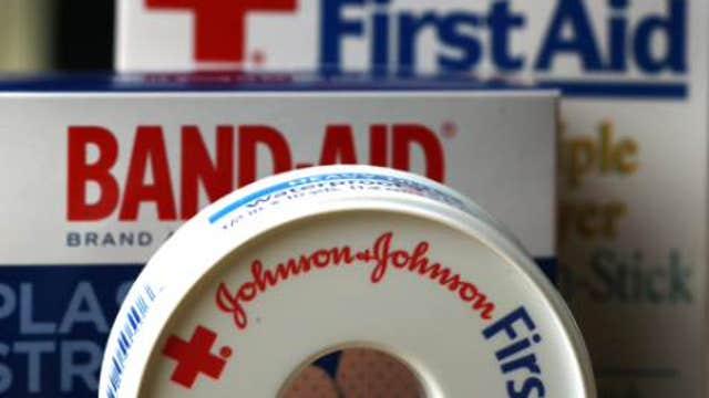 Earnings HQ: FBN's Lori Rothman breaks down Johnson & Johnson's third-quarter earnings report.