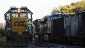 CSX CEO: Expect double-digit growth in 2015