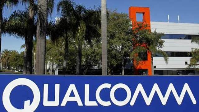 FBN's Lori Rothman breaks down the details of Qualcomm's $2.5 billion acquisition of British chipmaker CSR.