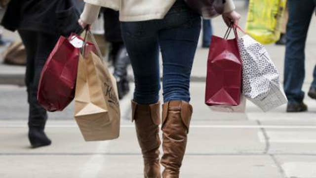 FBN's Lori Rothman breaks down September's retail sales data.
