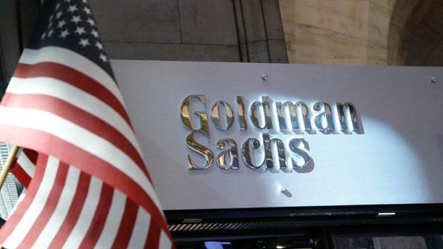 Earnings HQ: FBN's Cheryl Casone breaks down GS's third-quarter earnings report.