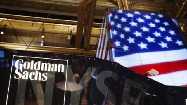 Earnings HQ: FBN's Adam Shapiro breaks down Goldman Sachs' third-quarter earnings report.