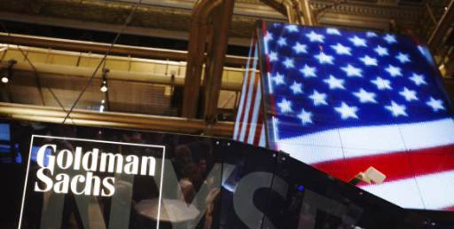 Earnings HQ: FBN's Adam Shapiro breaks down Goldman Sachs' third-quarter earnings report.