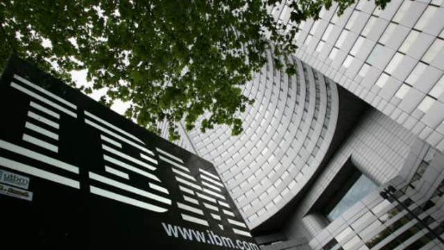 Earnings HQ: FBN's Lori Rothman breaks down IBM's third-quarter earnings report.