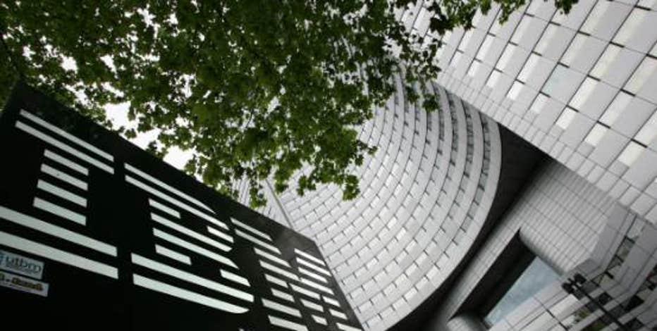 Earnings HQ: FBN's Lori Rothman breaks down IBM's third-quarter earnings report.