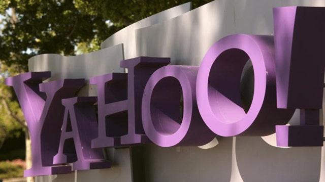 Earnings HQ: FBN's Cheryl Casone breaks down YHOO's third-quarter earnings report.