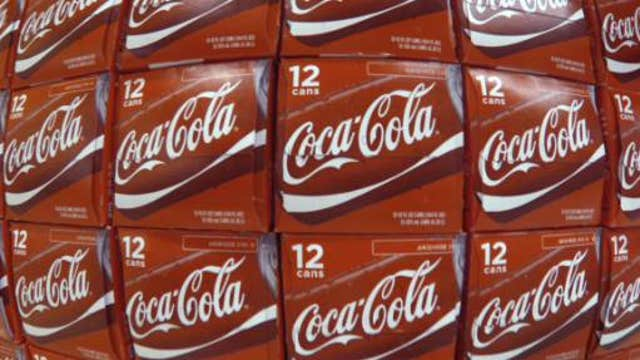Earnings HQ: FBN's Lori Rothman breaks down Coca-Cola's third-quarter earnings report.