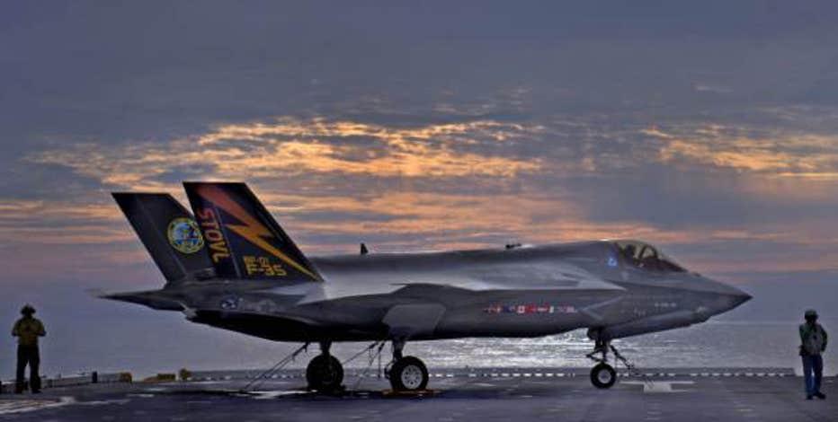 Earnings HQ: FBN's Diane Macedo breaks down Lockheed Martin's third-quarter earnings report.