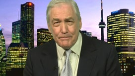 Lord Conrad Black: There was much talk that we might become a target