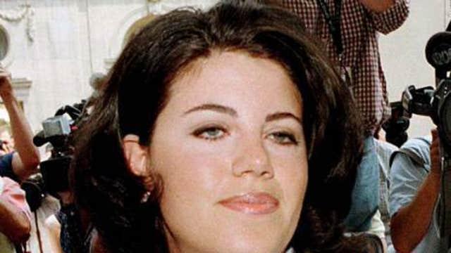 Monica Lewinsky and cyberbullying