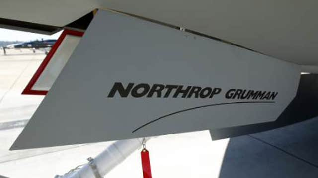 Earnings HQ: FBN's Diane Macedo breaks down Northrop Grumman's third-quarter earnings report.