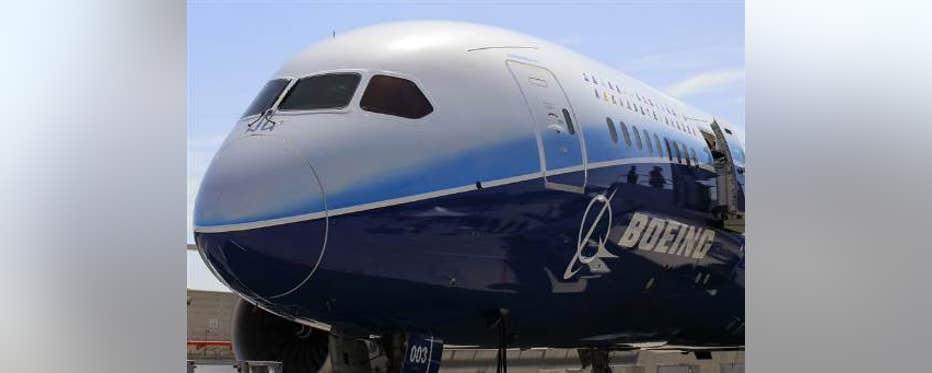 Earnings HQ: FBN's Diane Macedo breaks down Boeing's third-quarter earnings report.
