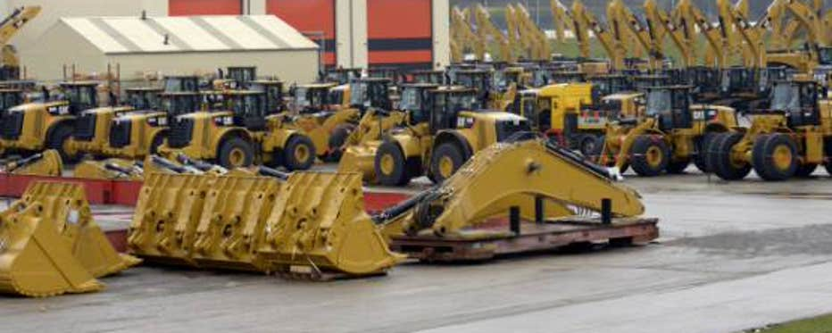 Earnings HQ: FBN's Diane Macedo breaks down Caterpillar's third-quarter earnings report.