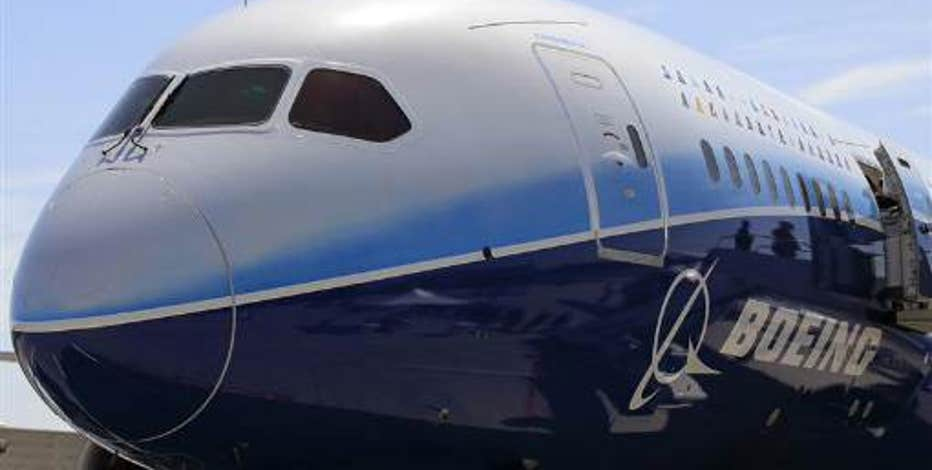 Earnings HQ: FBN's Diane Macedo breaks down Boeing's third-quarter earnings report.