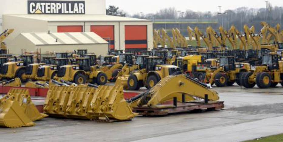 Earnings HQ: FBN's Diane Macedo breaks down Caterpillar's third-quarter earnings report.