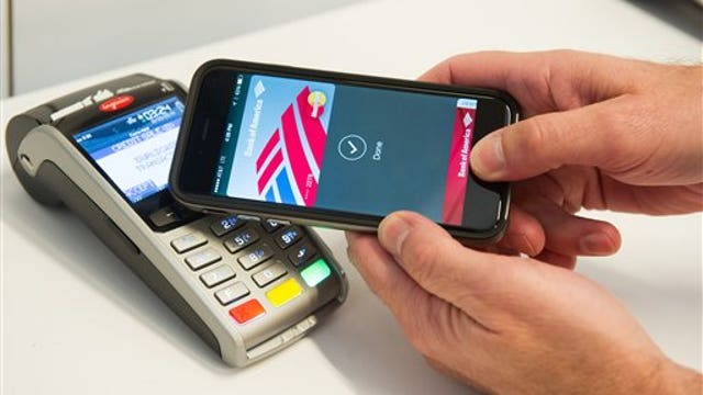 FBN's Jo Ling Kent on Bank of America-Apple Pay glitch that double-charged users.