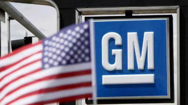 Earnings HQ: FBN's Lori Rothman breaks down General Motors' third-quarter earnings report.