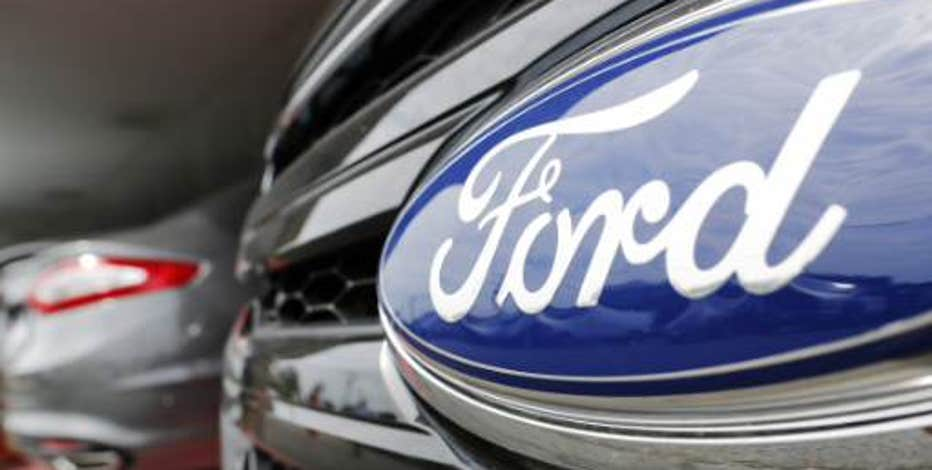 Earnings HQ: FBN's Diane Macedo breaks down Ford's third-quarter earnings report.