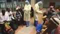 Rep. Harris: Americans don't have confidence in government to handle Ebola