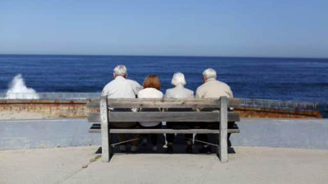 The Lifeline Program's Scott Page  and FBN's Liz MacDonald break down why Americans can no longer afford to retire.