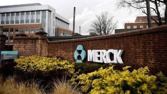 Earnings HQ: FBN's Diane Macedo breaks down Merck's third-quarter earnings report.