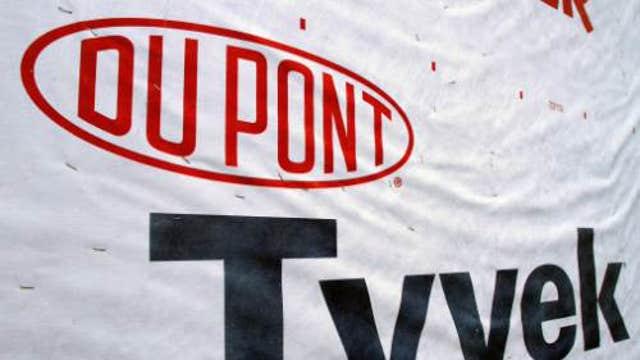 Earnings HQ: FBN's Lori Rothman breaks down DuPont's third-quarter earnings report.